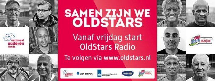 OldStars radio